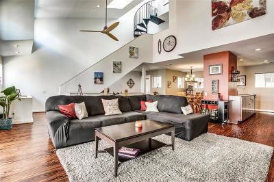 Houston Single Family Home For Sale: 2966 Commerce Street