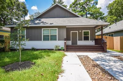 Single Family Home For Sale: 6715 McWilliams Drive
