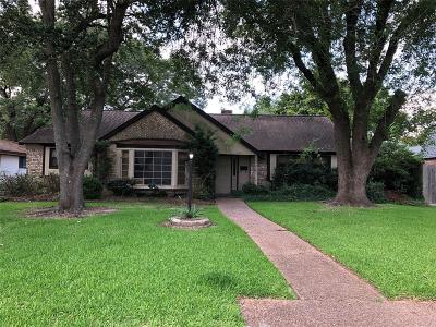 Single Family Home For Sale: 18327 Blanchmont Lane