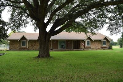 Pearland Single Family Home For Sale: 4701 W Orange Street