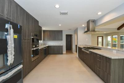 Houston Single Family Home For Sale: 10203 Chevy Chase Drive