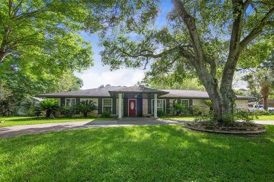 League City TX Single Family Home For Sale: $379,000