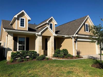League City TX Single Family Home For Sale: $284,900