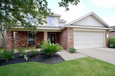 Katy Single Family Home For Sale: 5015 Forest Sage Lane