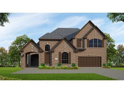 Fulshear Single Family Home For Sale: 4135 August Light Court