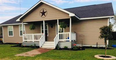 Lavaca County Country Home/Acreage For Sale: 232 County Road 378