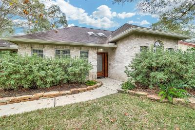 Spring Single Family Home For Sale: 19810 Joan Leigh Circle