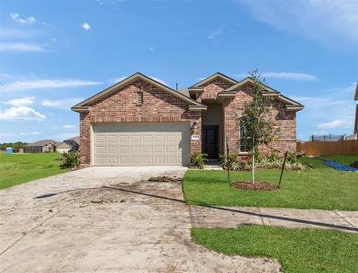 Humble TX Single Family Home For Sale: $222,177
