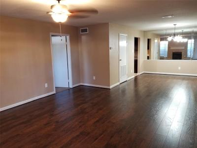 Houston Condo/Townhouse For Sale: 6500 Sands Point Drive #605