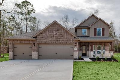 Dayton Single Family Home For Sale: 122 Runner Dr