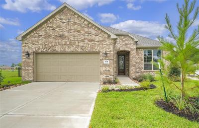 The Woodlands Single Family Home For Sale: 108 Wild Wick Way