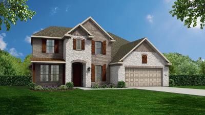 Richmond Single Family Home For Sale: 3215 Jane Way