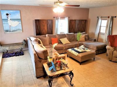 Pasadena Single Family Home For Sale: 1108 Dunstan Road