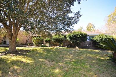 Pearland Single Family Home For Sale: 3742 Skylark Way