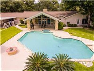 Cypress Single Family Home For Sale: 17403 Queenslake Drive