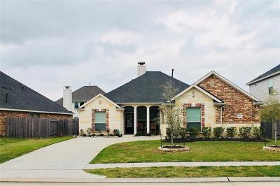 League City Single Family Home For Sale: 1503 Nacogdoches Valley Dr