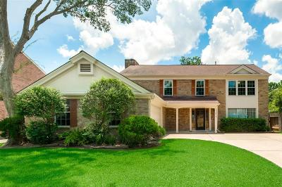 Sugar Land Single Family Home For Sale: 1814 Concho River Court