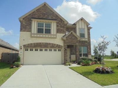 Single Family Home For Sale: 24406 Royal Pike Drive