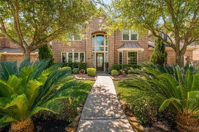 League City Single Family Home For Sale: 2917 Auburn Creek Lane