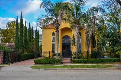 Single Family Home For Sale: 1241 W 23rd Street