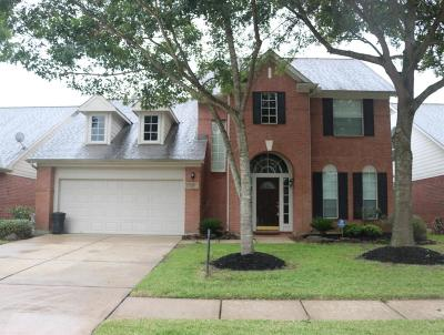 Katy Single Family Home For Sale: 22319 Rue Canyon Court