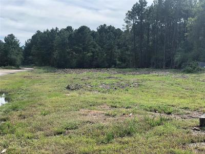Humble Residential Lots & Land For Sale: Fm 1960 Road E