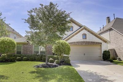 Cypress Single Family Home For Sale: 10426 Kingston Creek Lane