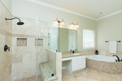 Cypress TX Single Family Home For Sale: $429,900