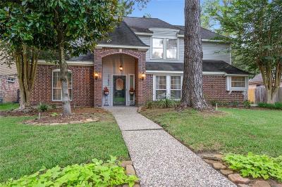 Single Family Home For Sale: 17903 Asphodel Lane