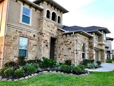 League City Single Family Home For Sale: 4901 Isla Canela Lane