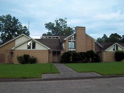 Liberty Single Family Home For Sale: 4040 Lakeside Drive