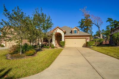 Tomball, Tomball North Rental For Rent: 10 Handbridge Place