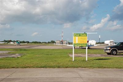 Pearland Residential Lots & Land For Sale: Tract B Airfield Lane