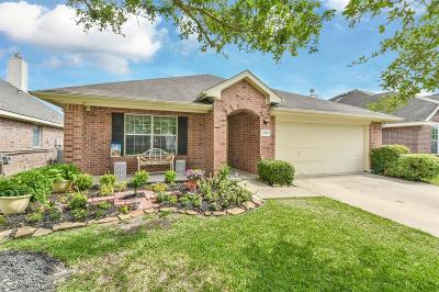 Deer Park Single Family Home For Sale: 2510 Artesia Drive