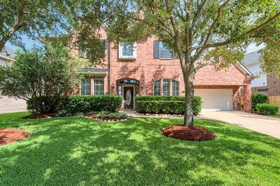 Richmond Single Family Home For Sale: 419 Summer Trace Lane