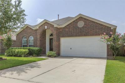 Single Family Home For Sale: 2215 Oak Rise Drive