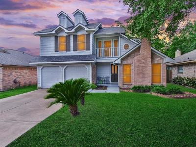 Katy Single Family Home For Sale: 21011 Western Valley Drive