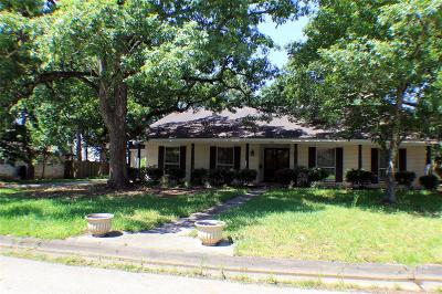 Conroe Single Family Home For Sale: 120 Maple Street