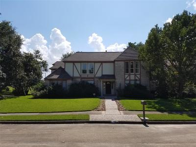 Houston Single Family Home For Sale: 3910 Larkfield Court