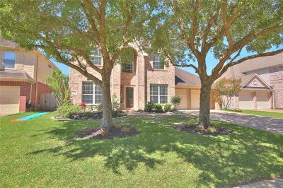 Pearland Single Family Home For Sale: 3134 Millbrook Drive