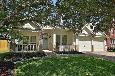 Sugar Land Single Family Home For Sale: 1334 Deerbrook Drive