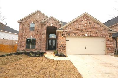 Spring Single Family Home For Sale: 8102 Landau Park Lane