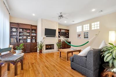 Condo/Townhouse For Sale: 650 W Westcross Street #36