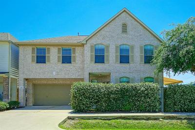 Houston Single Family Home For Sale: 1710 W 15th Street