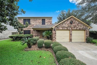 Pasadena Single Family Home For Sale: 4314 Heathfield Drive