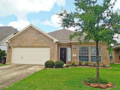 Single Family Home For Sale: 2306 Tarrytown Crossing Drive