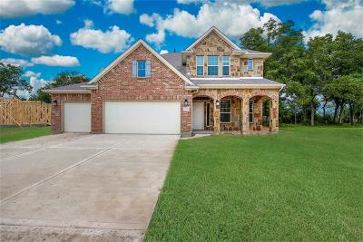 Spring Single Family Home For Sale: 4702 Verbena Valley Way