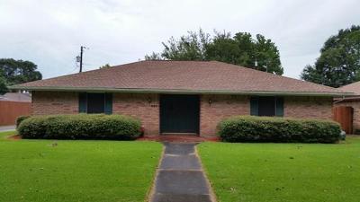 Angleton Single Family Home For Sale: 305 Leonard Street