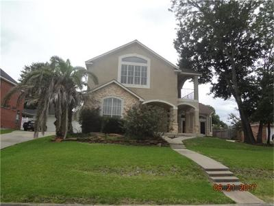 Willis Single Family Home For Sale: 5337 Montego Cove Drive