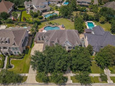 Katy Single Family Home For Sale: 23818 Coastal Meadow